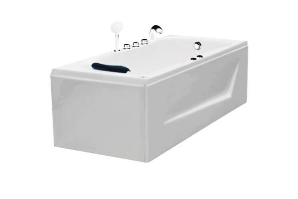 Bồn tắm massage Euroca-EU4-1775