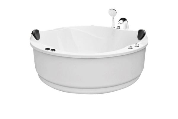 Bồn tắm massage Euroca EU1-1700