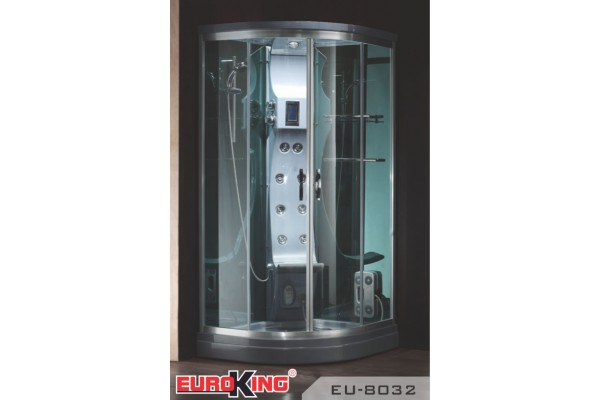 Phòng xông hơi Euroking EU 8032