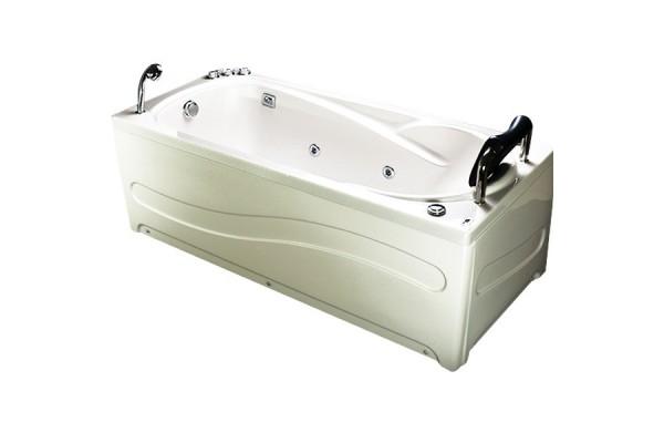 Bồn tắm Massage Micio WMN 170R(L)